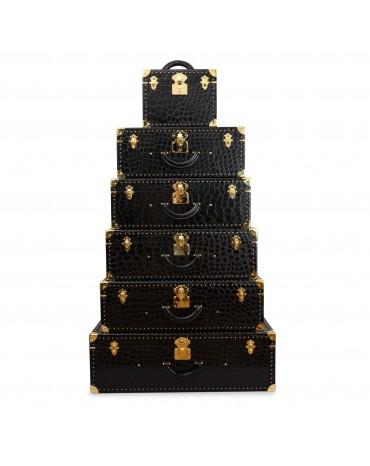 Sanremo suitcases