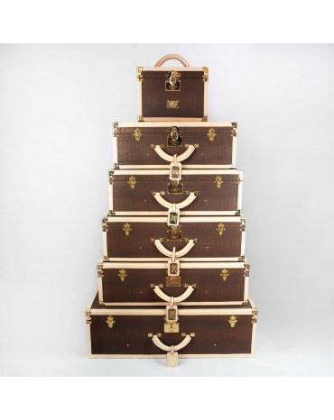 Milan Suitcases