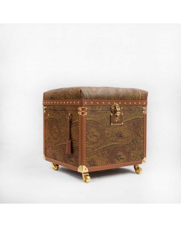Footstool - Trunk